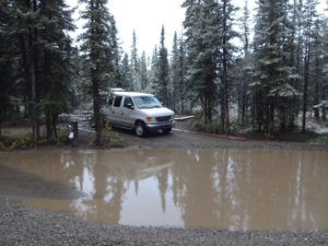 Pictures from Customers of Northwest Van Campers