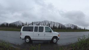 Northwest Van Campers in Alaska